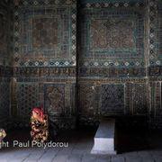 Usto Ali Nesefi Mausoleum