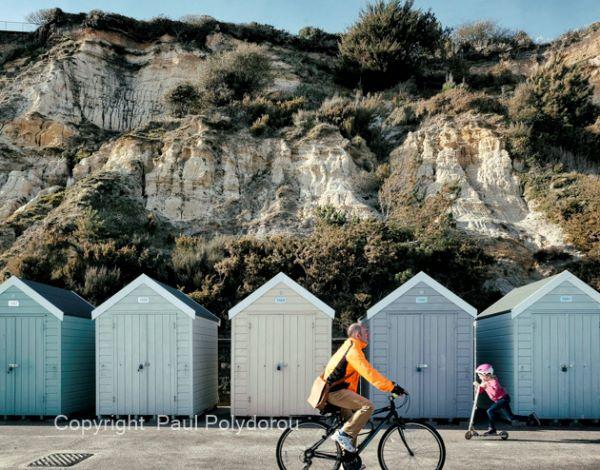 Bournemouth Promenade