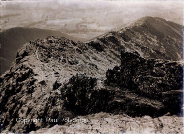 Halls Fell Ridge, Blencathra