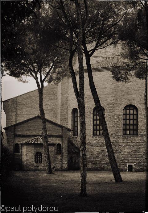 Basilica S'Apollinare Classe