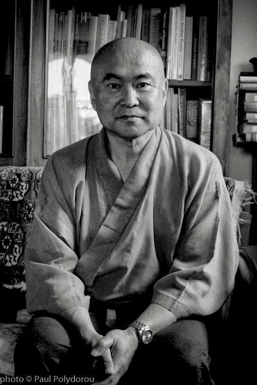 Gyomyo Nakamura ( Guru ji )