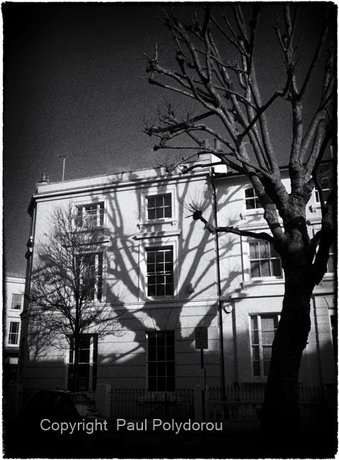 West London Gothic