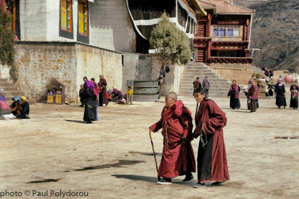 Shounig Monastery