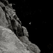 Sea cliff, Barra