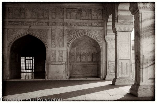 Red Fort 2, Agra