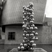 Guggenheim Museum sculpture, Bilbao