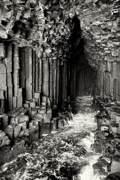 Fingal's Cave, Staffa 2