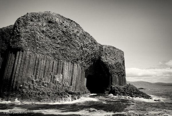 Fingal's Cave, Staffa 1