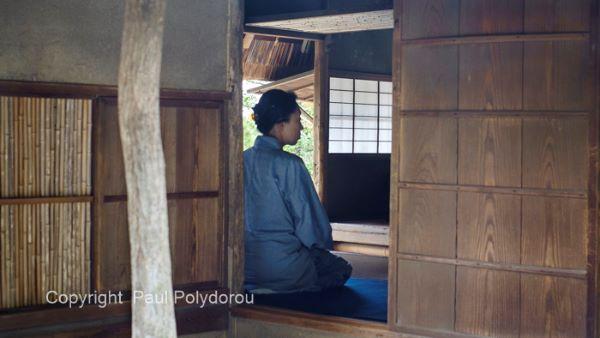 Tea House, Kyoto