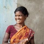Khond Village Girl