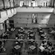 College Street Coffee House