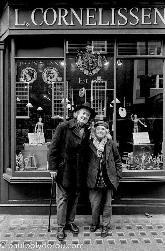 Martin & lucie