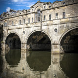 Pulteney Reflection