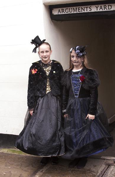 Steampunk kids