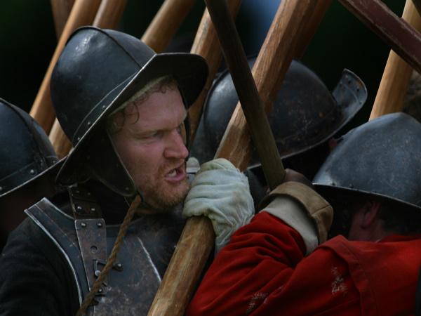 Civil War Push