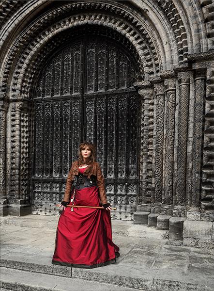 The Doorkeeper