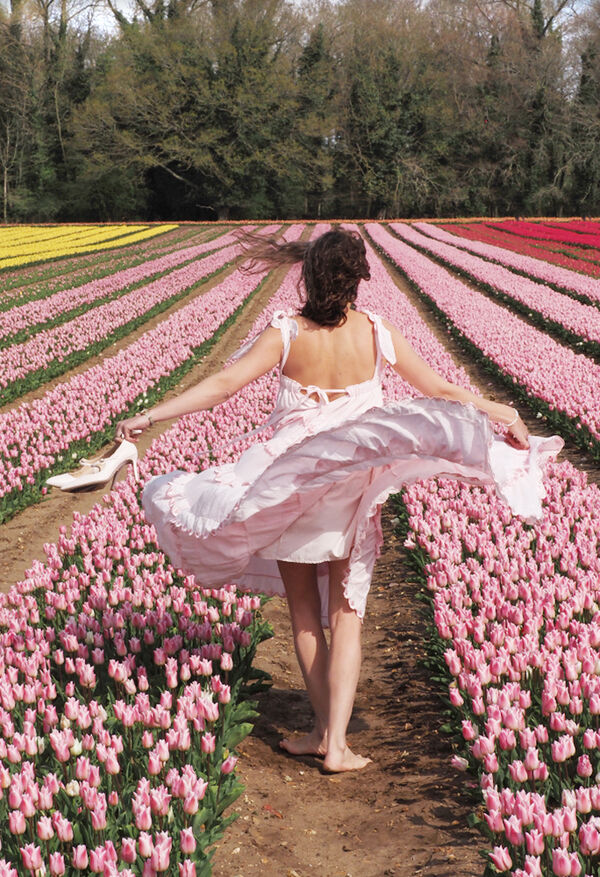 Tulips for Tapping 4