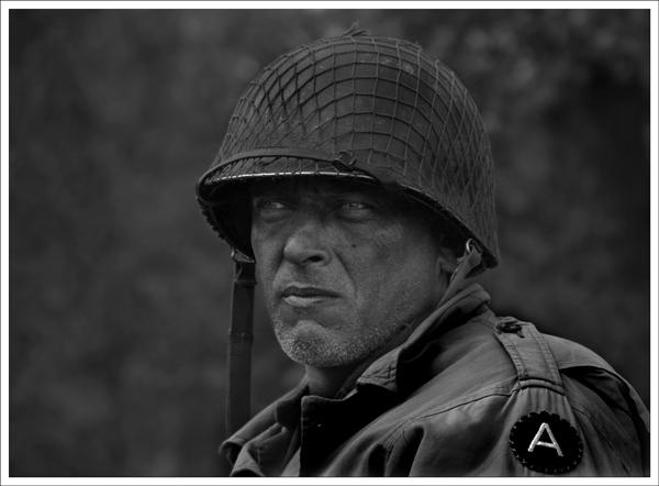 Airbourne Trooper