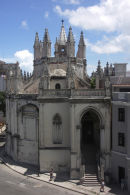 cathedral Old HAvana