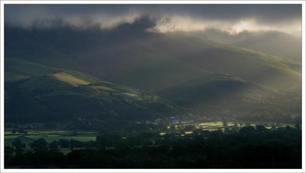 Early Morning Light 1