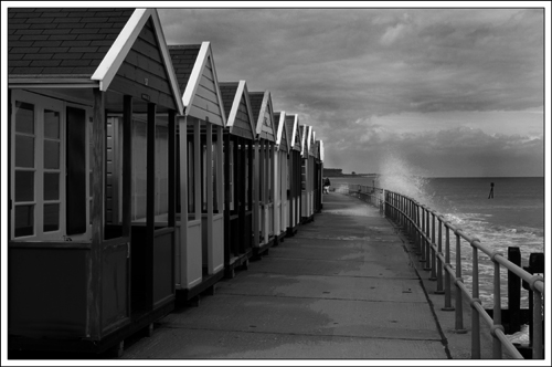 Midsummers Day at Southwold