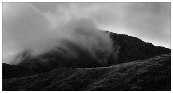 Mountain And Mist