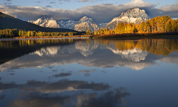 Oxbow Bend 4