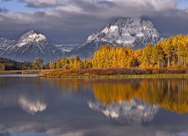 Oxbow Bend 5