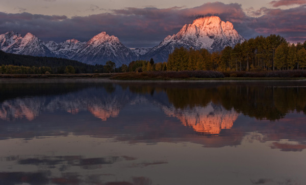 Oxbow Bend 6