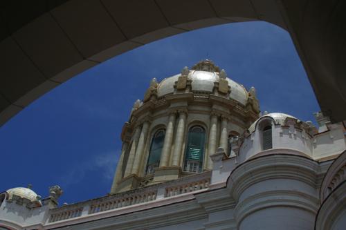 Ex Presidental Palace, Havana