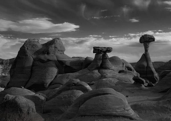 Rim Rocks 3