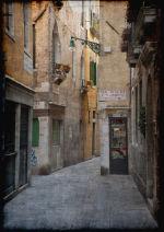 The Alleyways