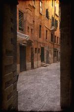 Narrow Place