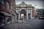 Menen Gate, Ypres