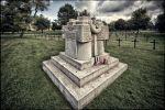 German Cemetery at Neuville-Saint-Vaast, near Vimy Ridge