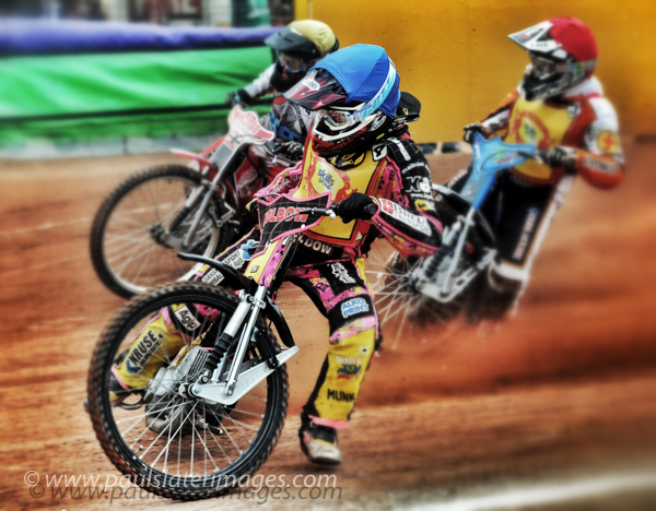 Plymouth Devils Speedway