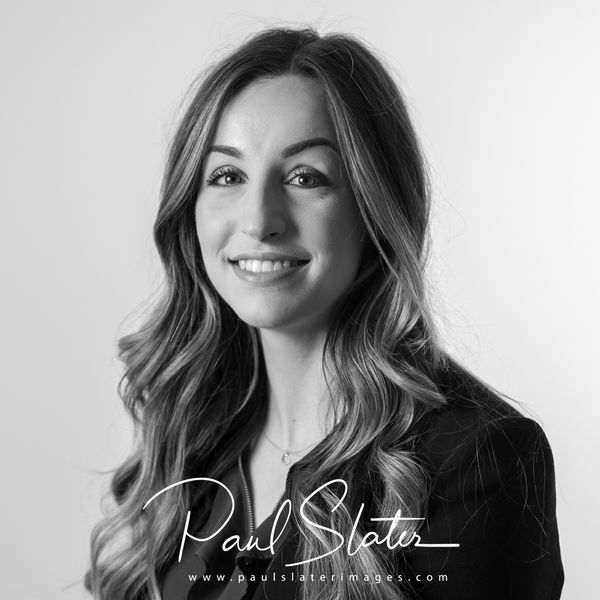 Corporate headshot for Plymouth based Solicitors