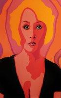 ANNA Acryic on canvas 30X48ins £1,450