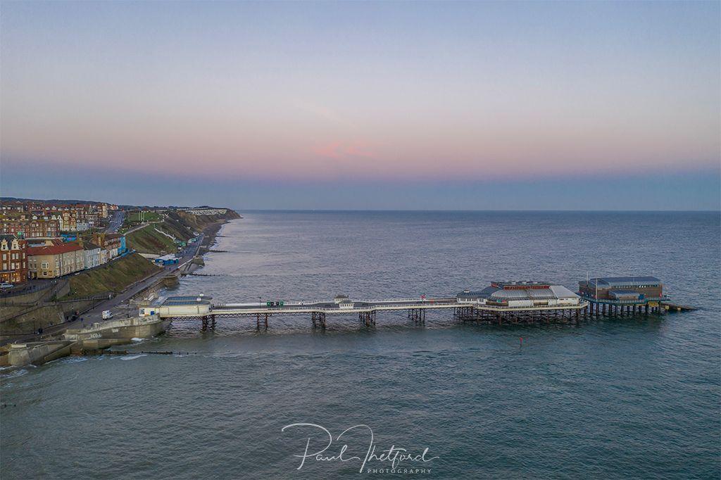 Cromer Pier 4