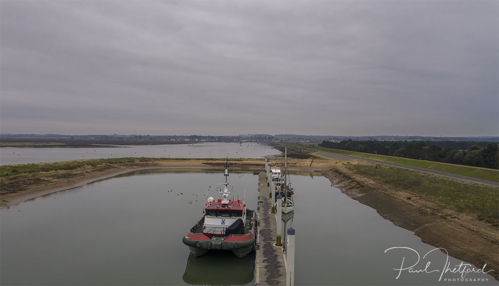 Wells outer harbour 4
