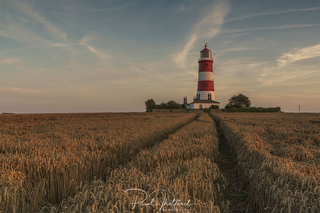 Happisburgh Lighthouse 2