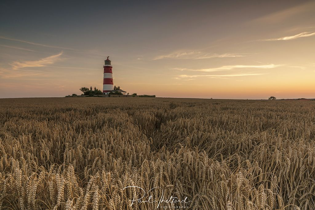 Happisburgh Lighthouse 3