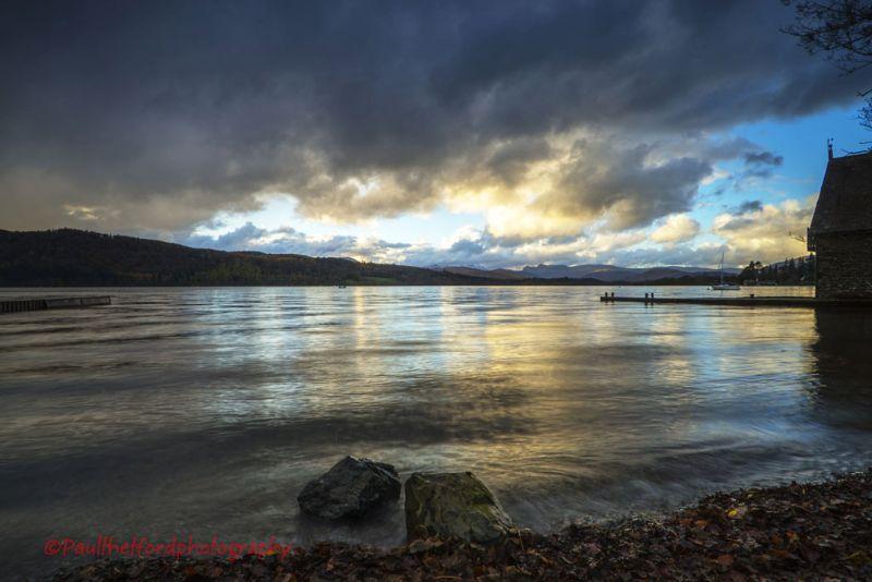 Lake Windermere autumn 2012 (3)