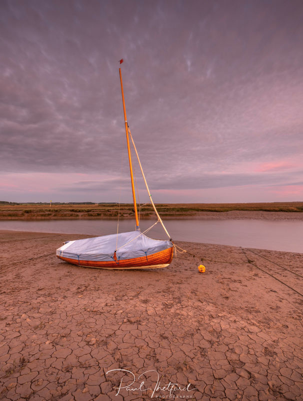 Blakeney Sunrise 3