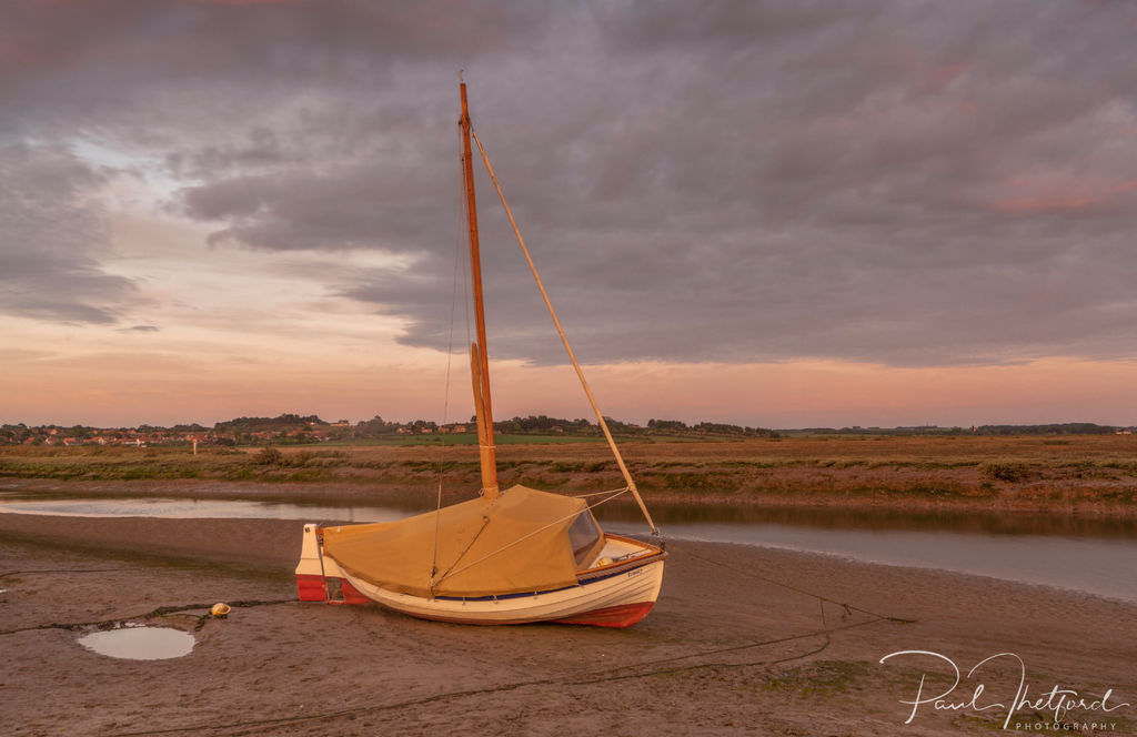 Blakeney Sunrise 5