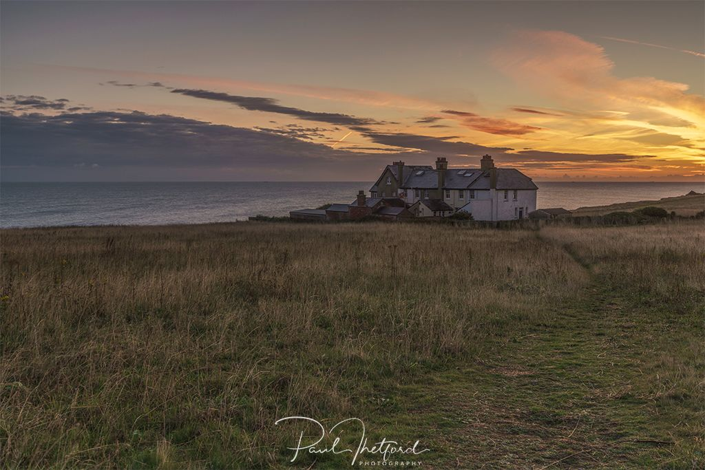 Weybourne Coastguard Cottages 2