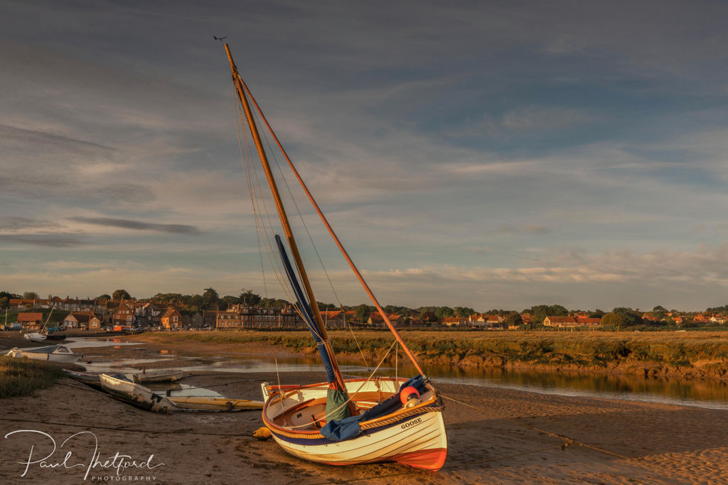 Blakeney Sunrise 7