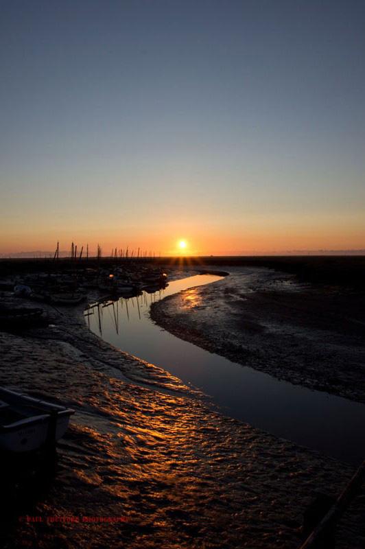 Morston Sunrise
