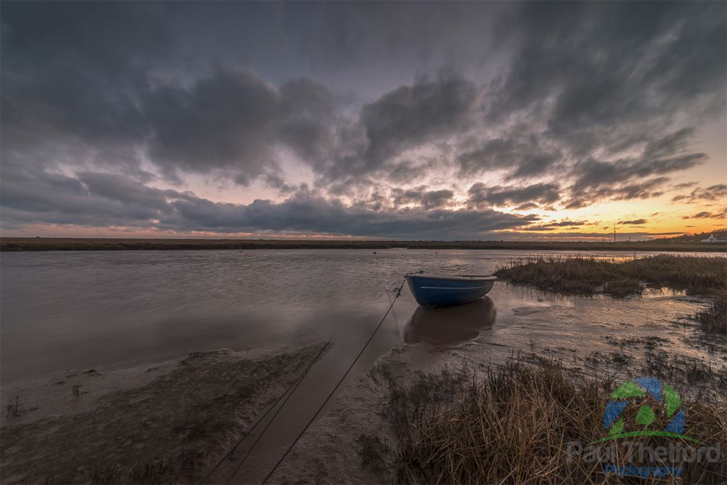 Blakeney First Light 2