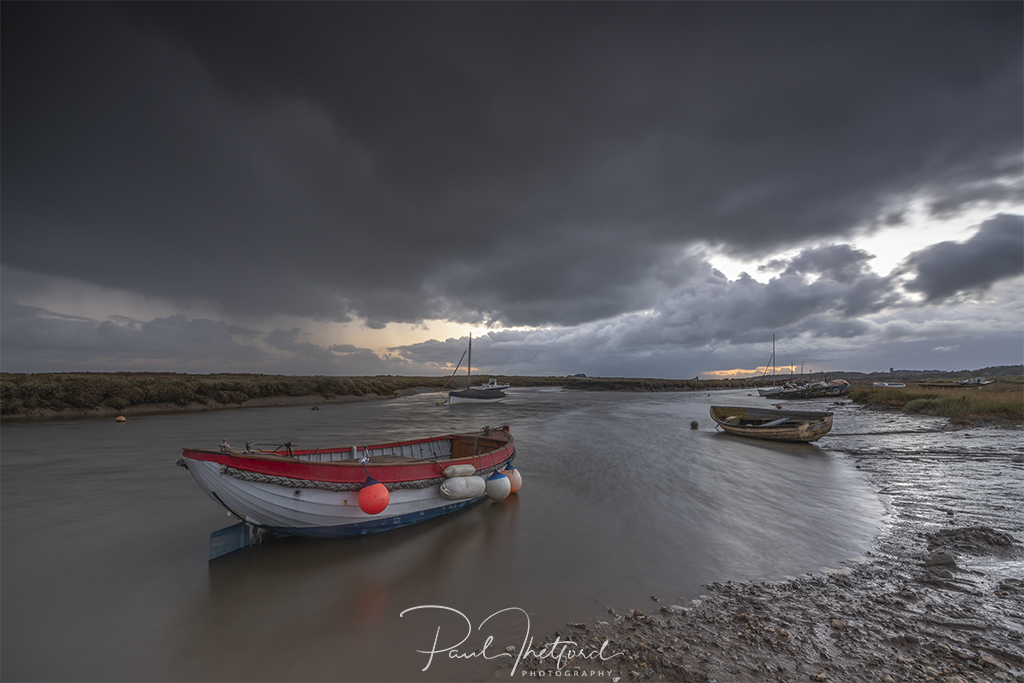 Morston storm clouds 2